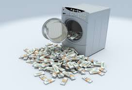 Anti Bribery and Money Laundering Training – notes