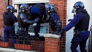 """Police powers to enter premises to """"check on welfare"""""""