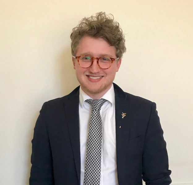 Ned Kemp – a week of work experience At Allen Hoole