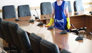 HMCTS Courts Cleaning