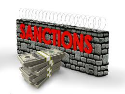 Financial Sanctions Policy