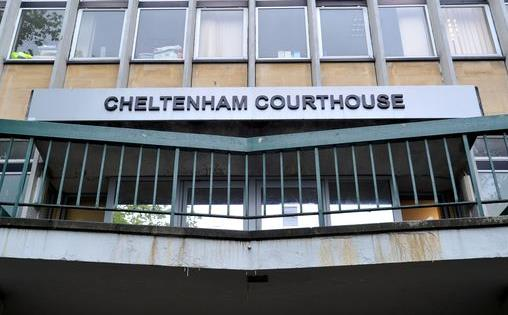Amended protocol for advocates attendance at Cheltenham Magistrates Court